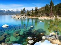【度假首选】感受天使的呼吸,坐拥太浩湖一线湖景